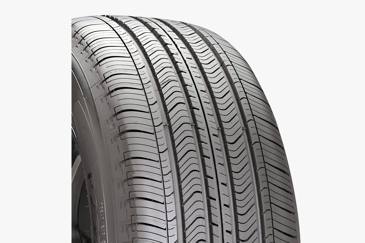 Michelin Primacy MXVR Radial Tires
