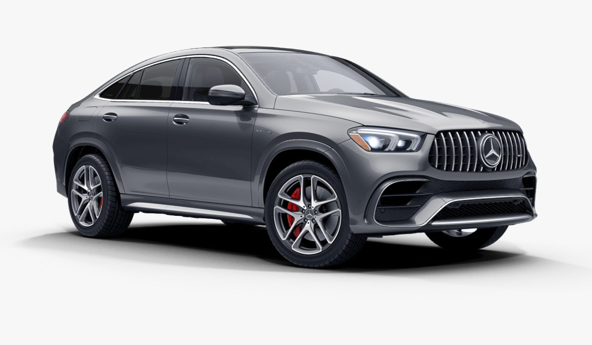 mercedes-benz amg gle 63 s coupe