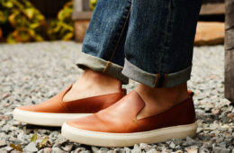 Huckberry Cyber Monday Footwear Deals